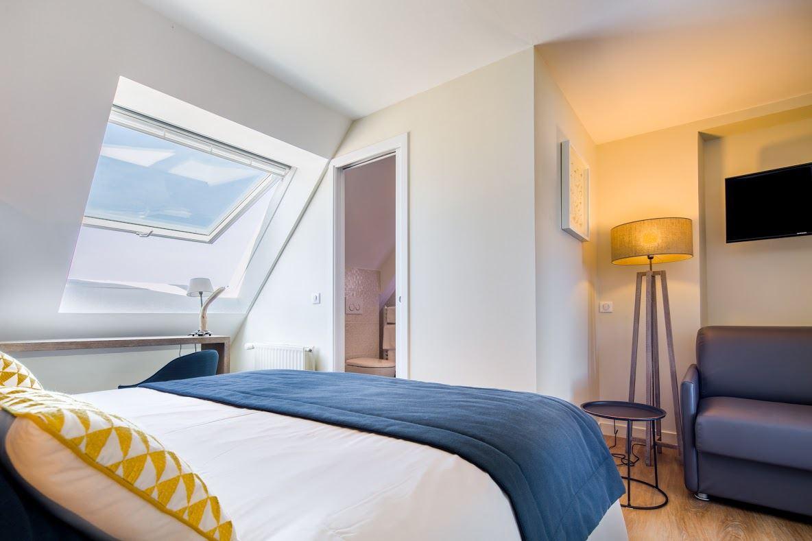 Finestre per tetti pagina 9 di 22 - Costo isolamento acustico camera da letto ...