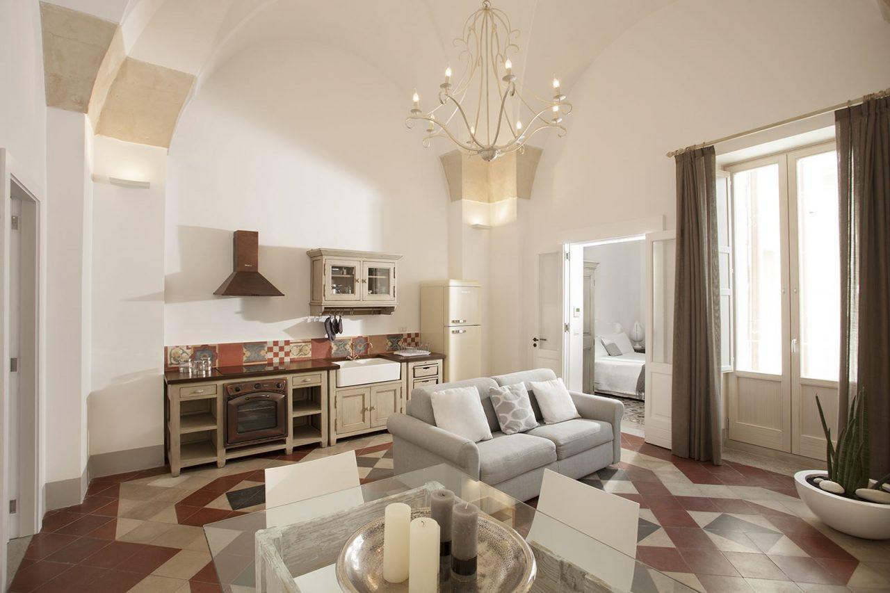 Open space for Quanto costa costruire appartamenti