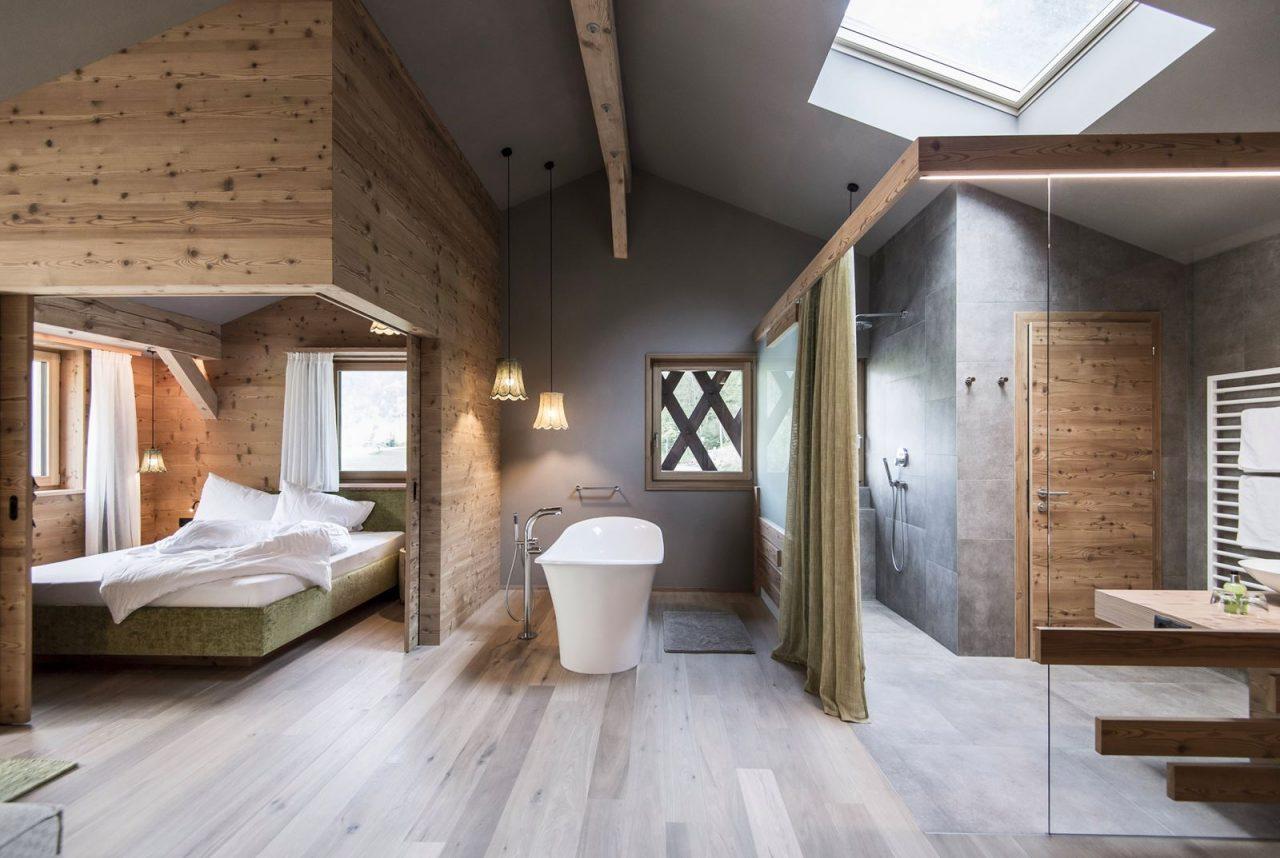 Camera da letto for Arredo luce bologna