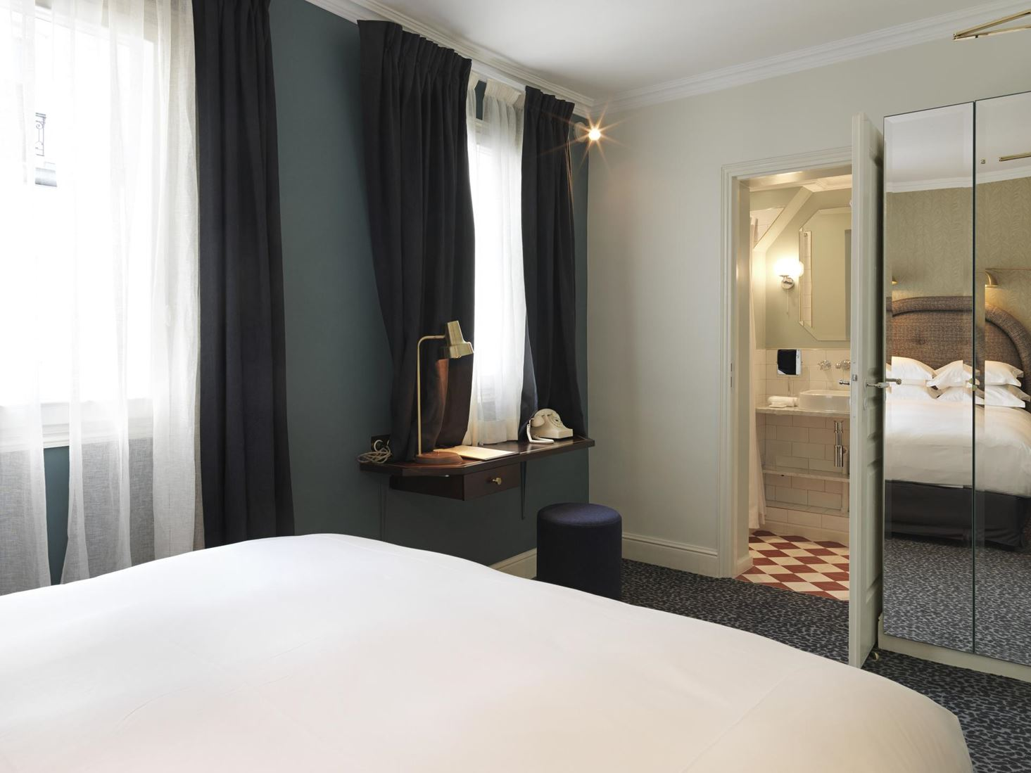 camera da letto - Mansarda.it