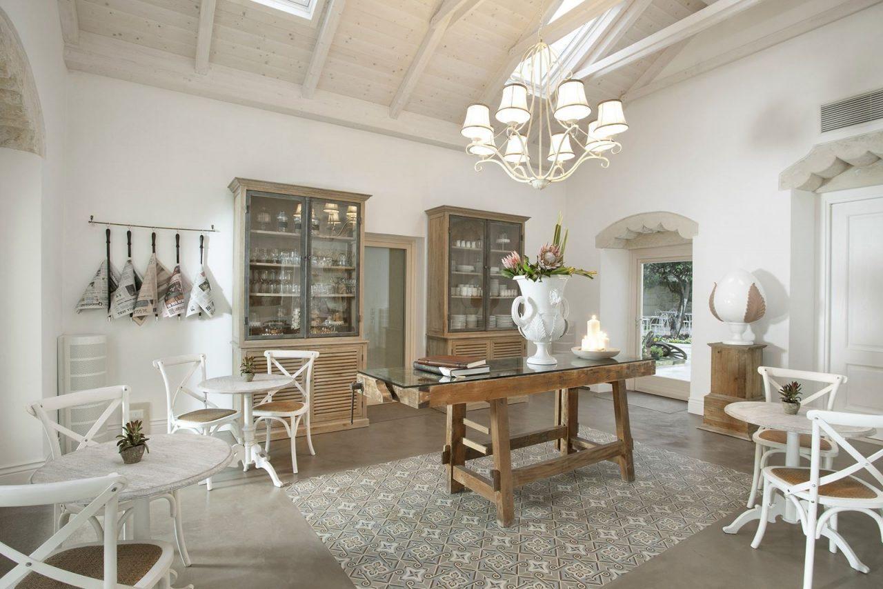 Appartamenti mansardati per le vacanze in puglia for Corsi interior design lecce
