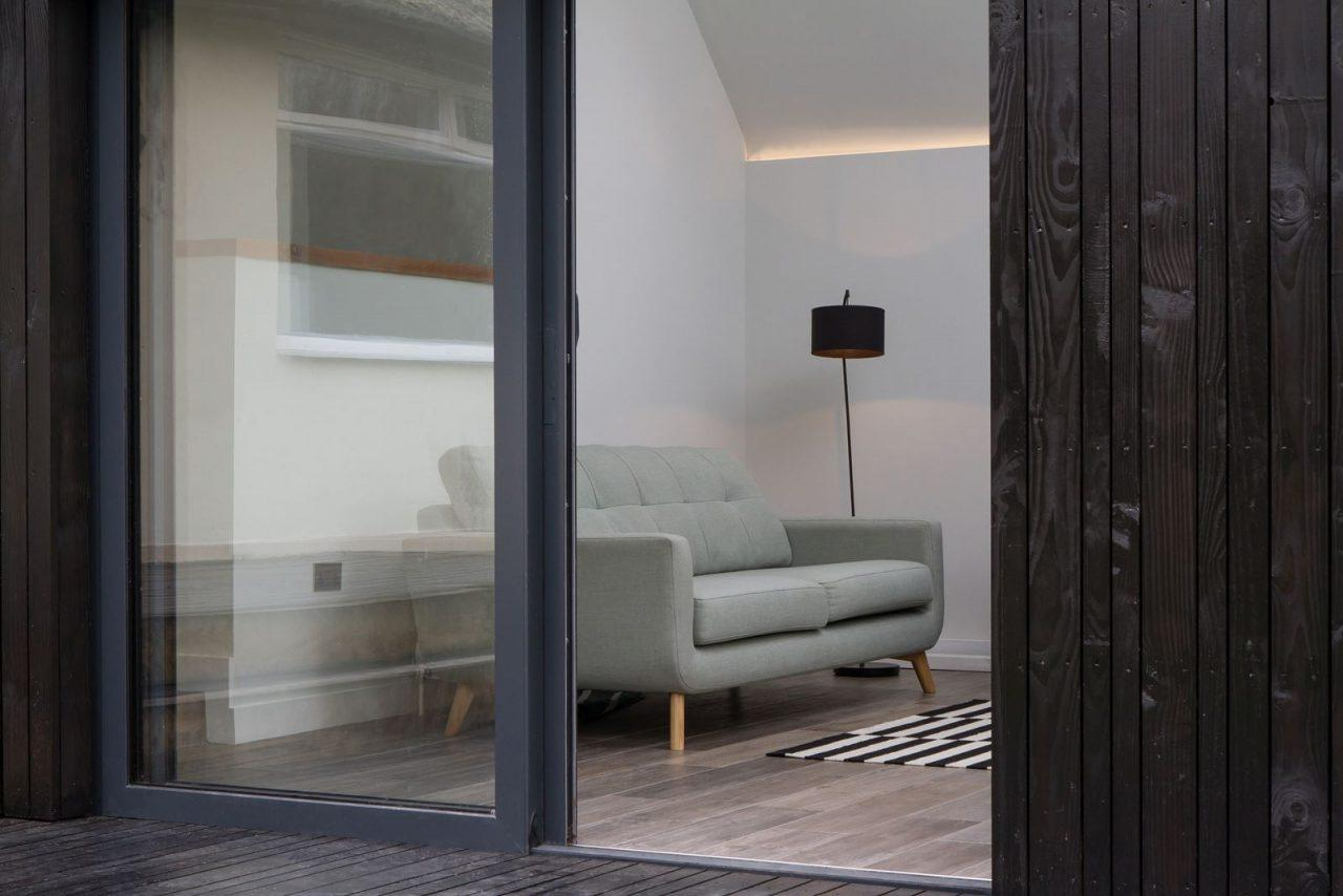 salotto. Black Bedroom Furniture Sets. Home Design Ideas