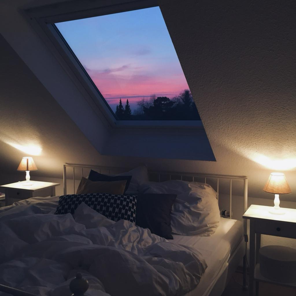 I vantaggi delle finestre per tetti in mansarda - Mansarda.it