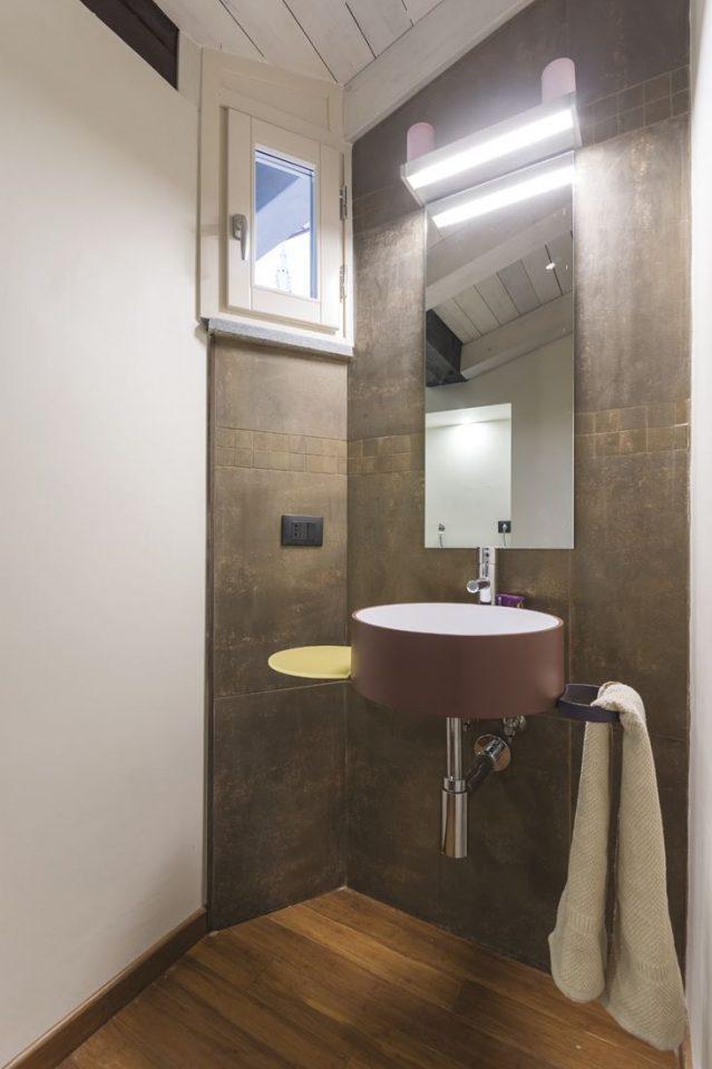 Bagno for Priolo arredamenti torino