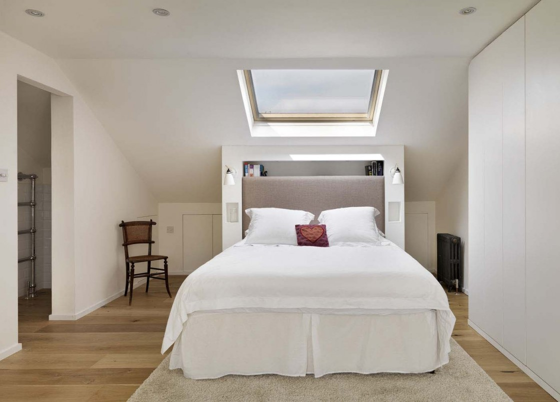 Letto Matrimoniale Incassato Nel Muro : Armadio dietro al letto. cabina armadio with armadio dietro al letto