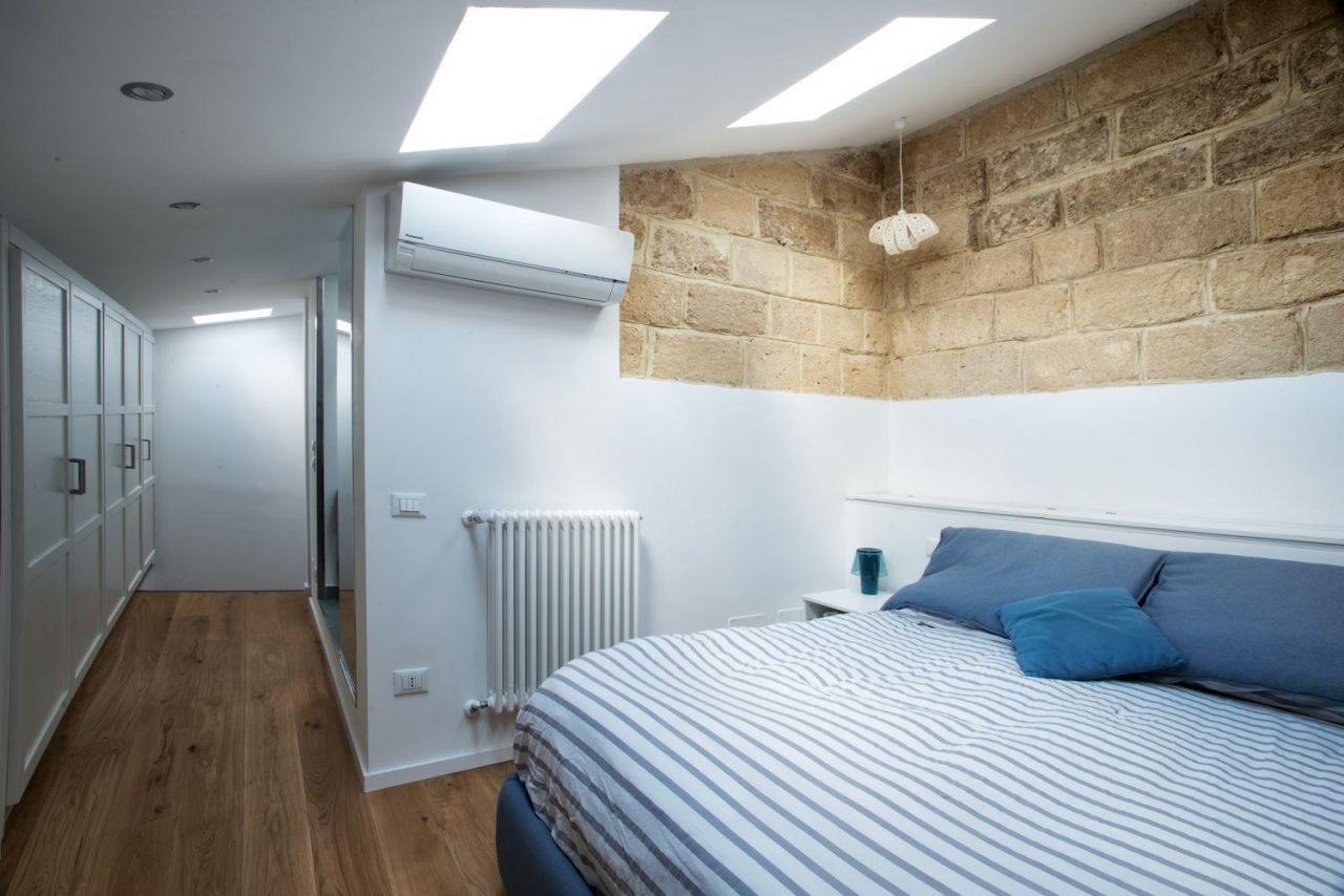 Camera da letto - Camera da letto soppalcata ...