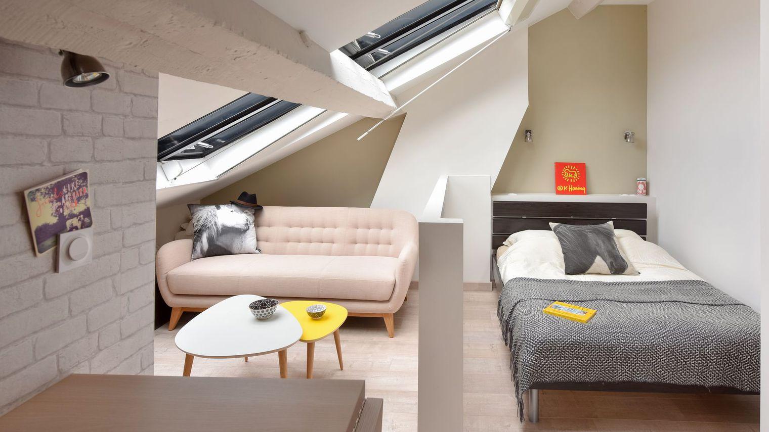 5 errori da evitare nella ristrutturazione di un sottotetto. Black Bedroom Furniture Sets. Home Design Ideas