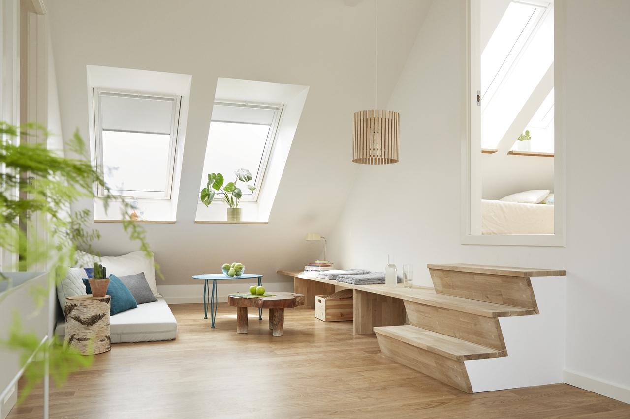Le 5 regole per una casa equilibrata for Regole per casa