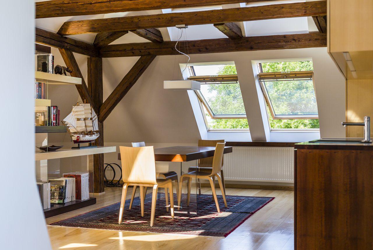 Come scegliere le finestre per avere pi comfort for Finestre velux detrazioni fiscali