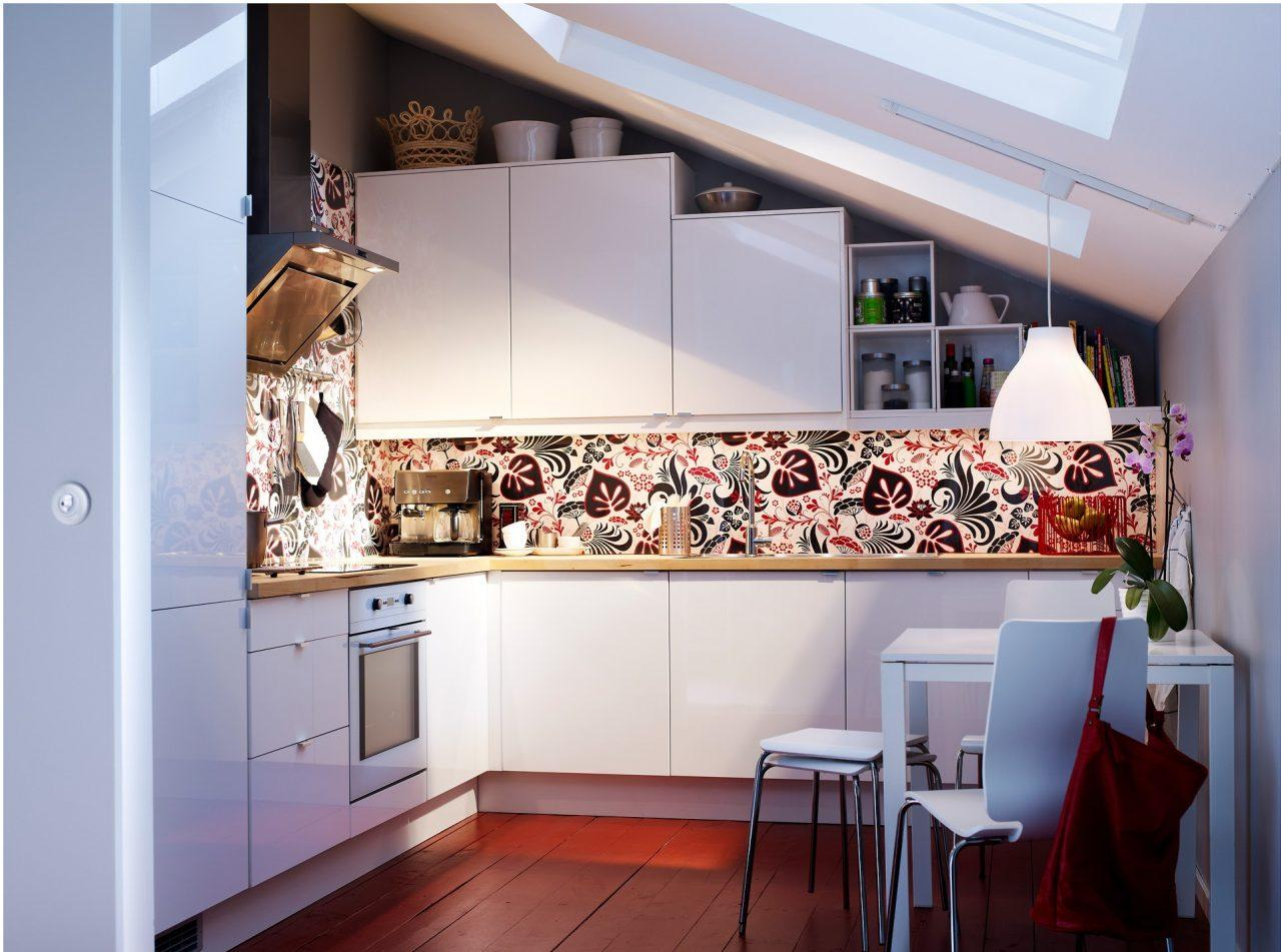 Idee Ristrutturazione Cucina Soggiorno idee per ristrutturare e salvare spazio in una casa piccola