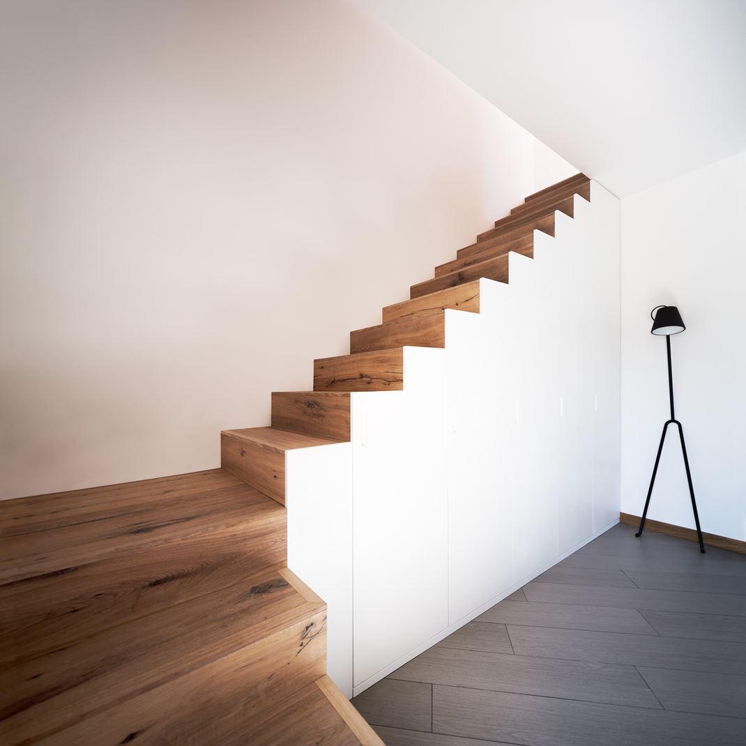 la nuova vita di una vecchia soffitta. Black Bedroom Furniture Sets. Home Design Ideas