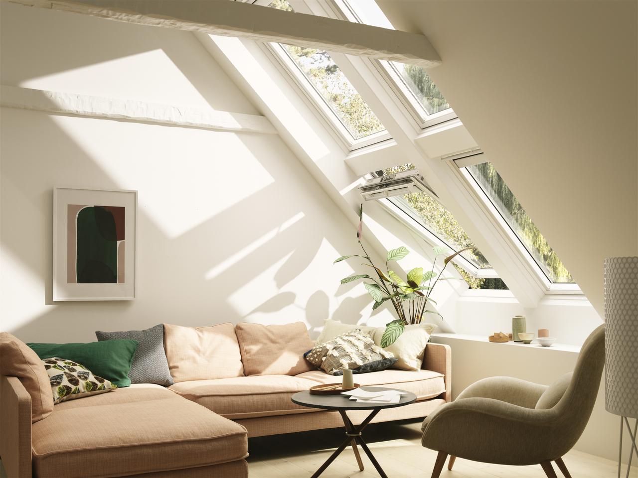 Idee per arredare il soggiorno in modo elegante ed economico ...