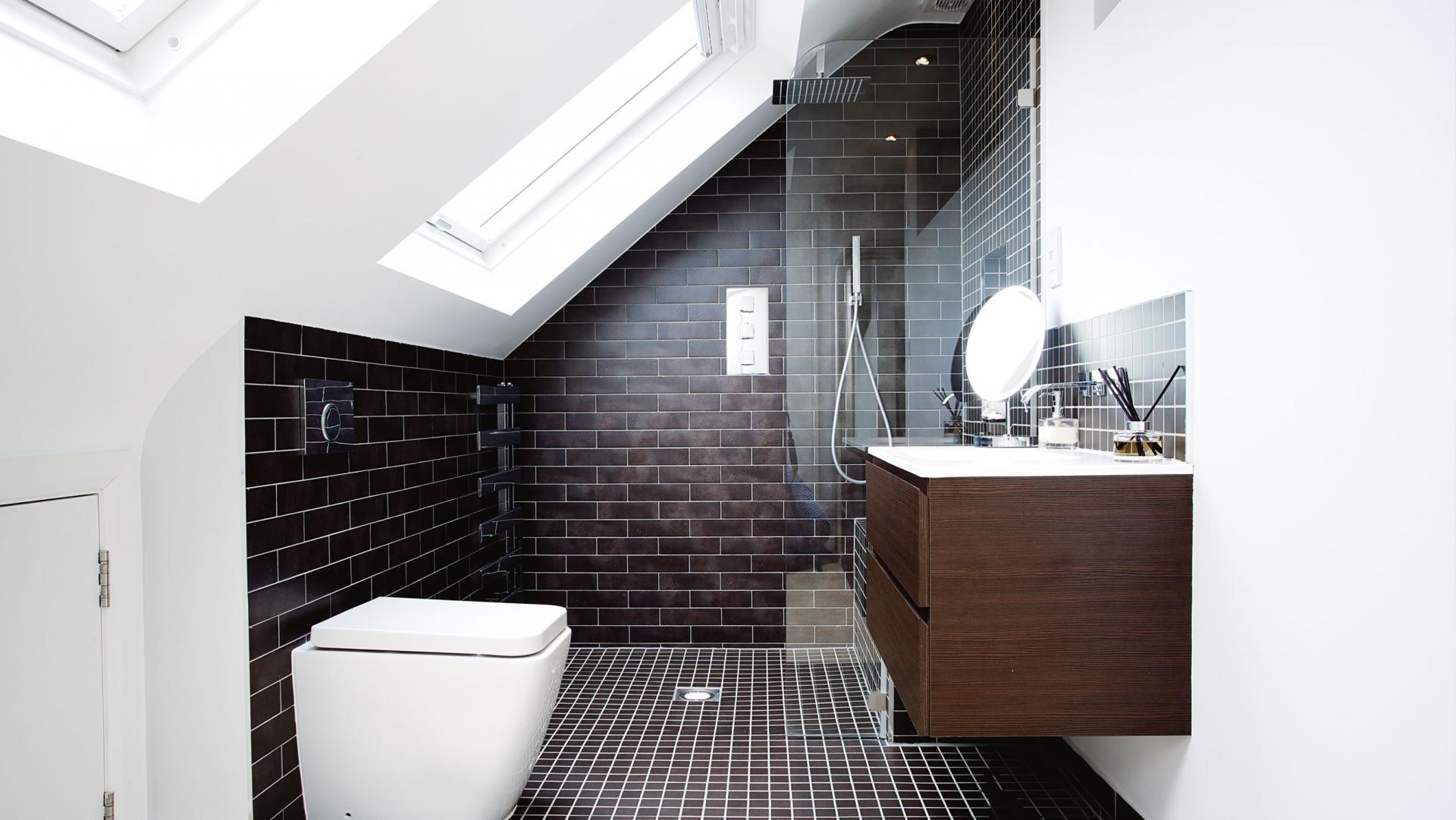 Bagno for Bathroom ideas loft conversion
