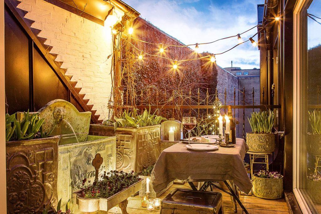 Come creare un terrazzo sul tetto - Mansarda.it