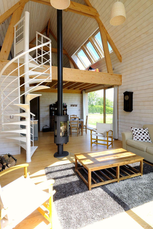 Disegno letto mansarda da camera for Petite maison design