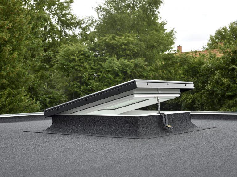 finestra per tetti piani