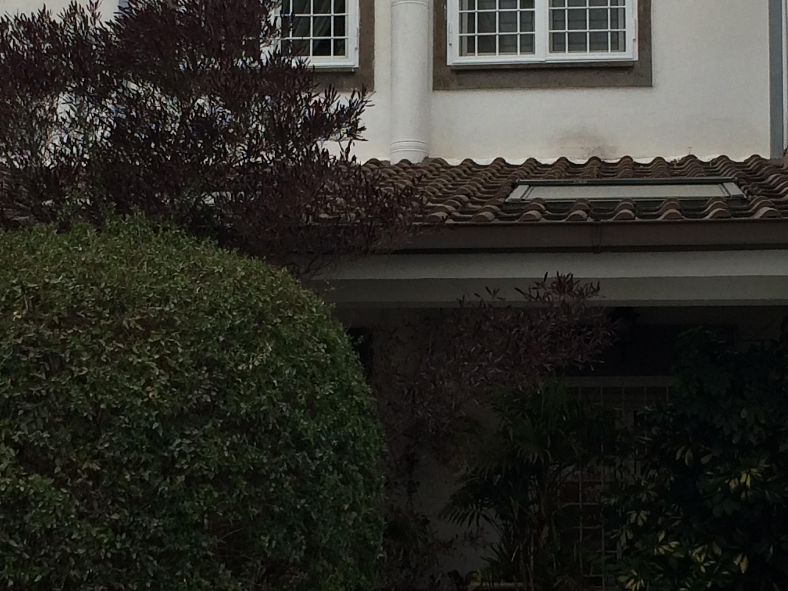 Realizzazione di un portico for Quanto costa costruire un portico anteriore