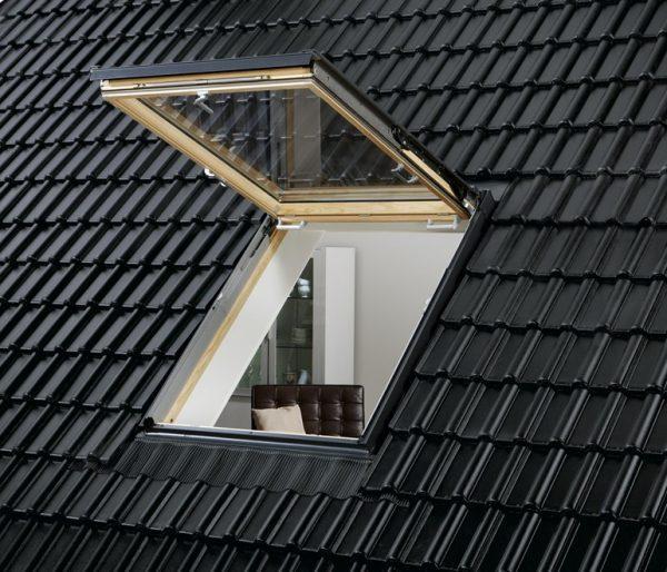 Linee vita norme e leggi regionali for Velux tetto
