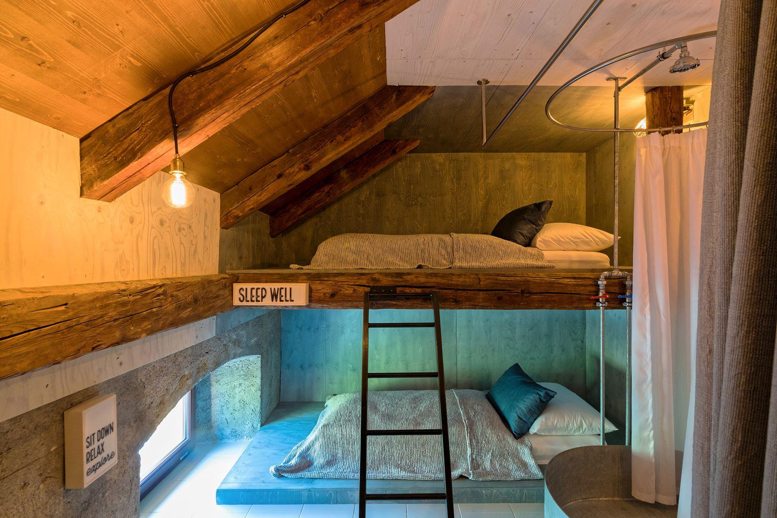 Mobili Per Mansarde Economici: Affitto case pescara appartamenti su ...