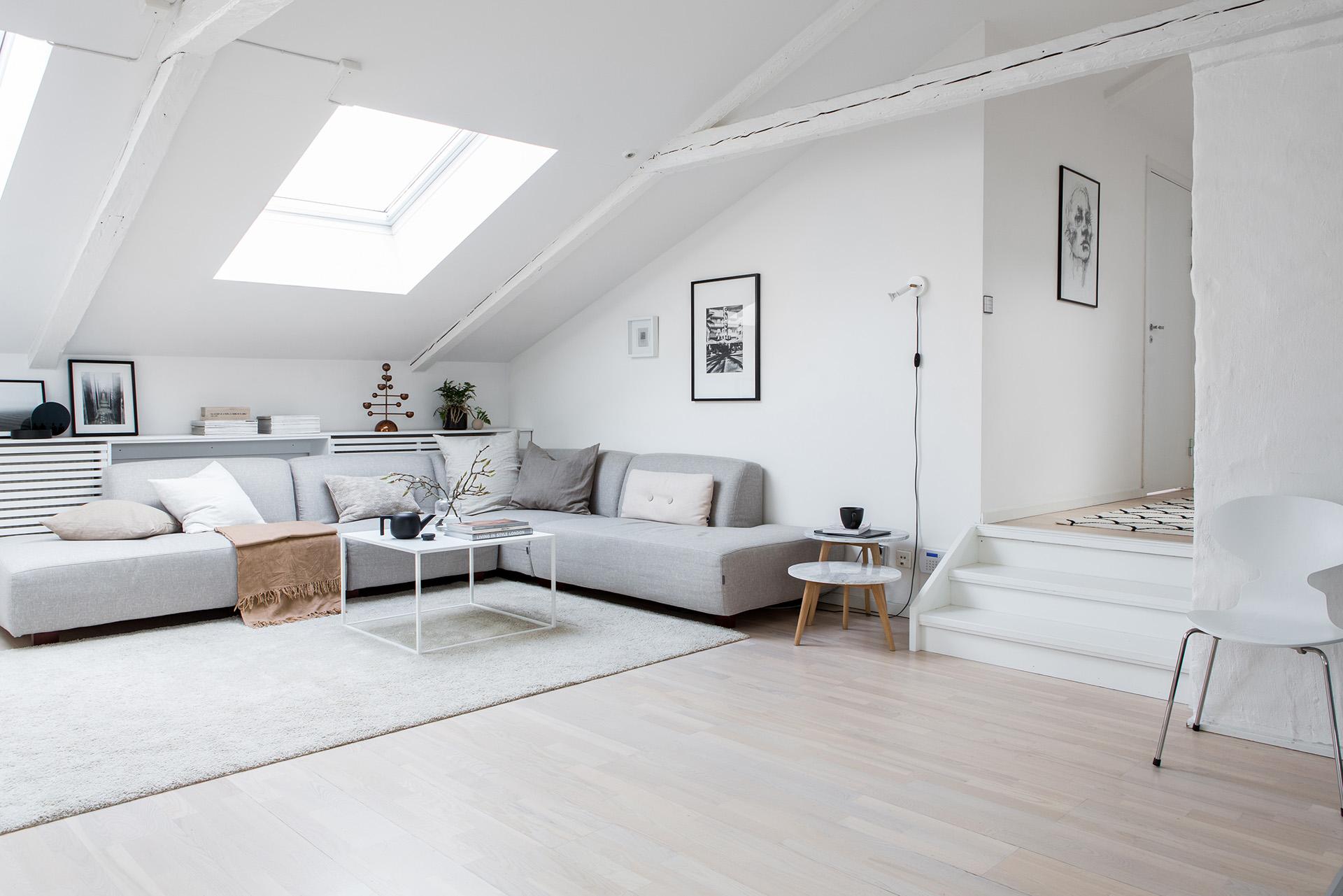 Trasformazione Sottotetto In Abitazione 5 idee per recuperare spazio in casa