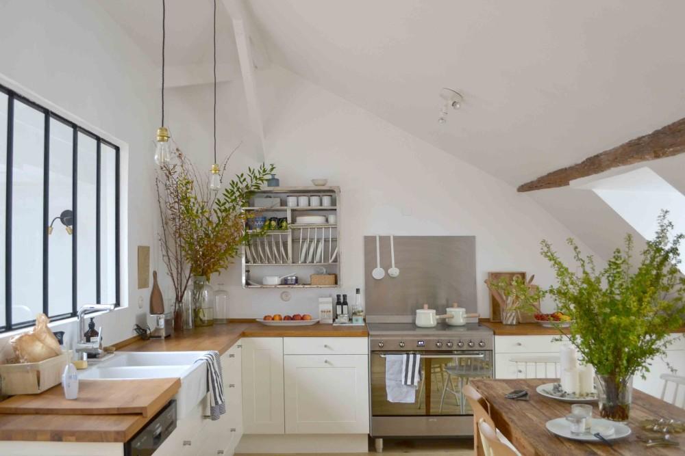 Come rinnovare una vecchia cucina - Mansarda.it