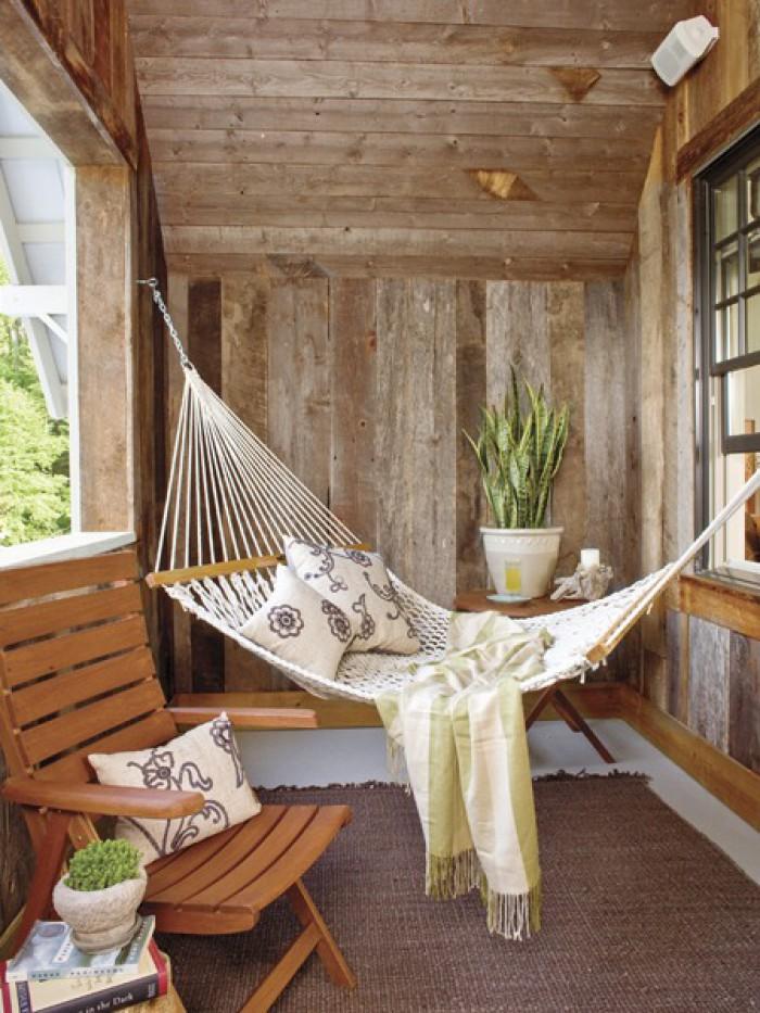 Come rendere il vostro terrazzo perfetto per l'estate ...