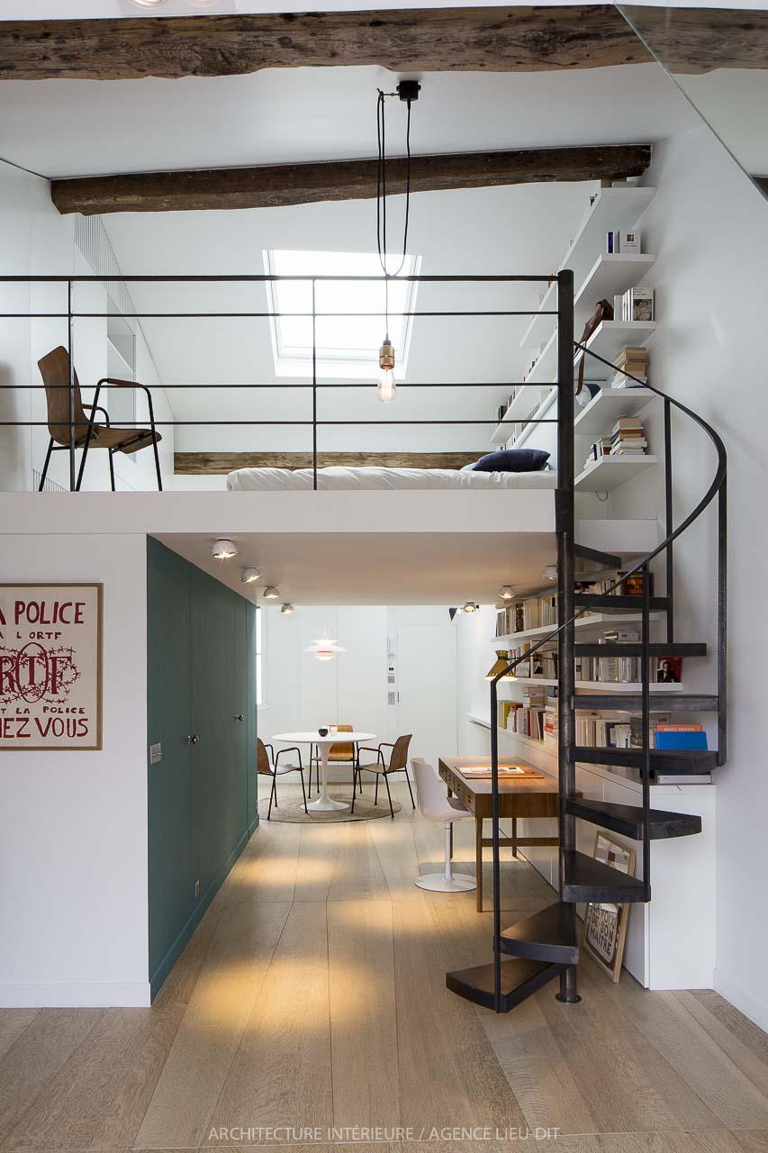 Come creare una nuova stanza senza fare aggiunte alla casa - Mansarda.it
