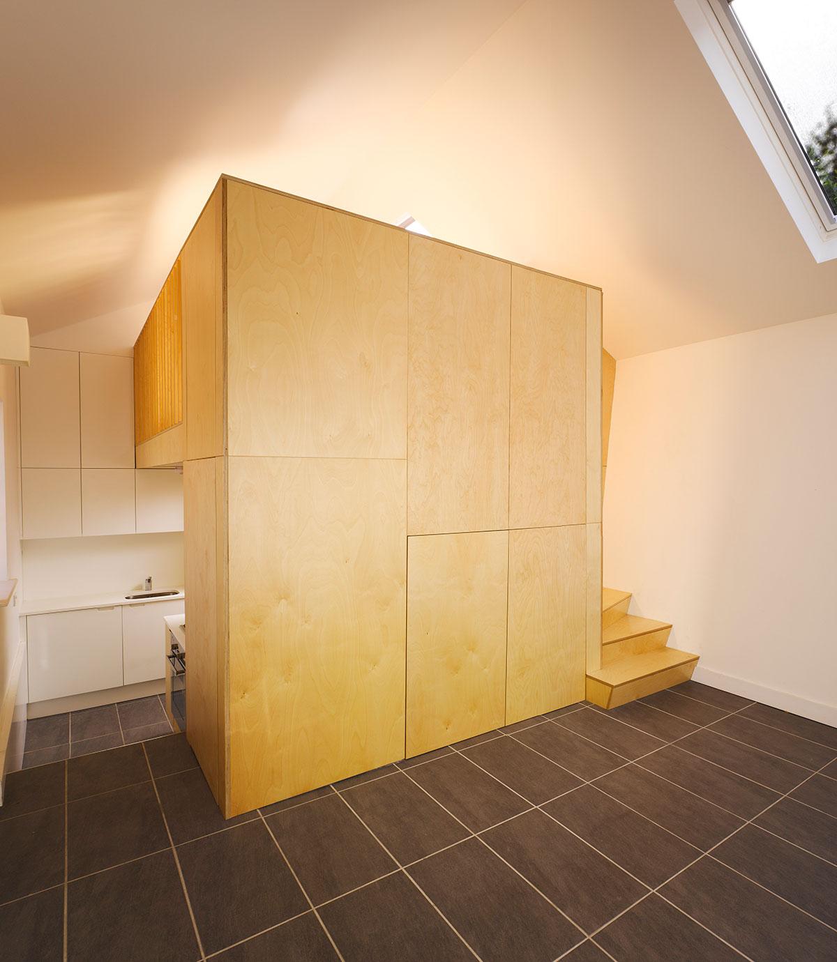 Come creare una nuova stanza senza fare aggiunte alla casa for Planimetrie aggiunte casa