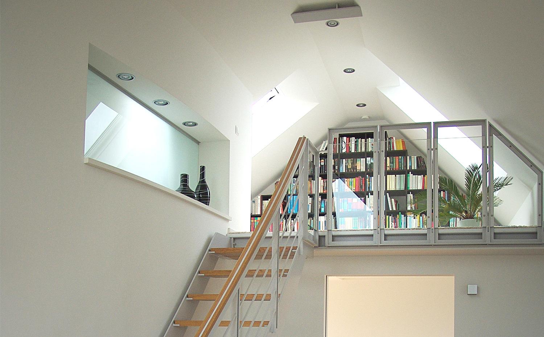 5 idee per recuperare spazio in casa for Planimetrie aggiunte casa