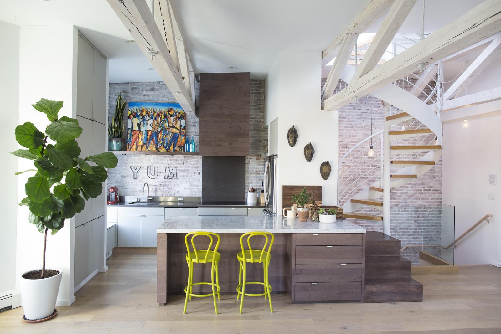 Progetti idee e ispirazioni for Progetti di una casa a una storia