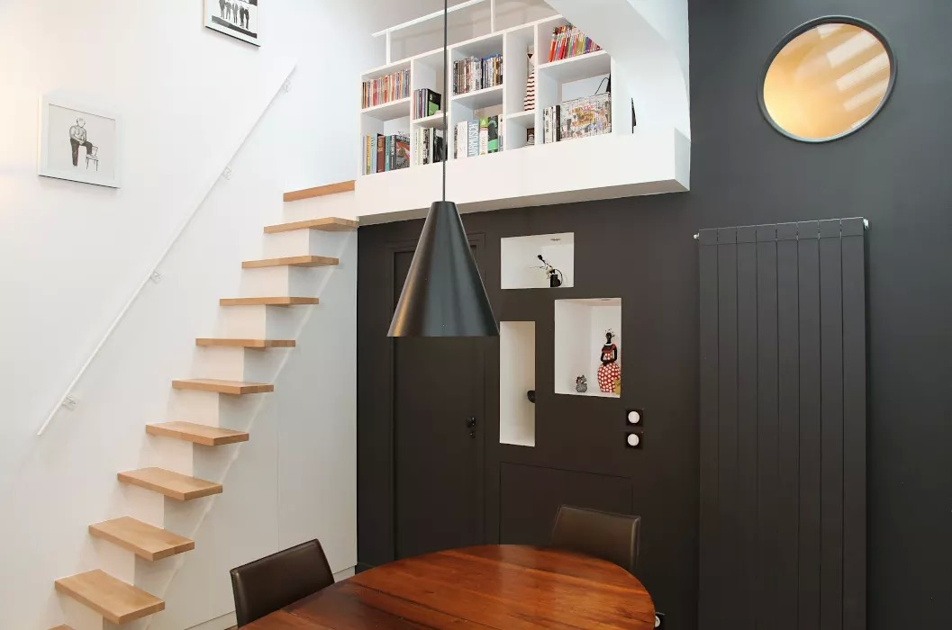 come creare una nuova stanza senza fare aggiunte alla casa