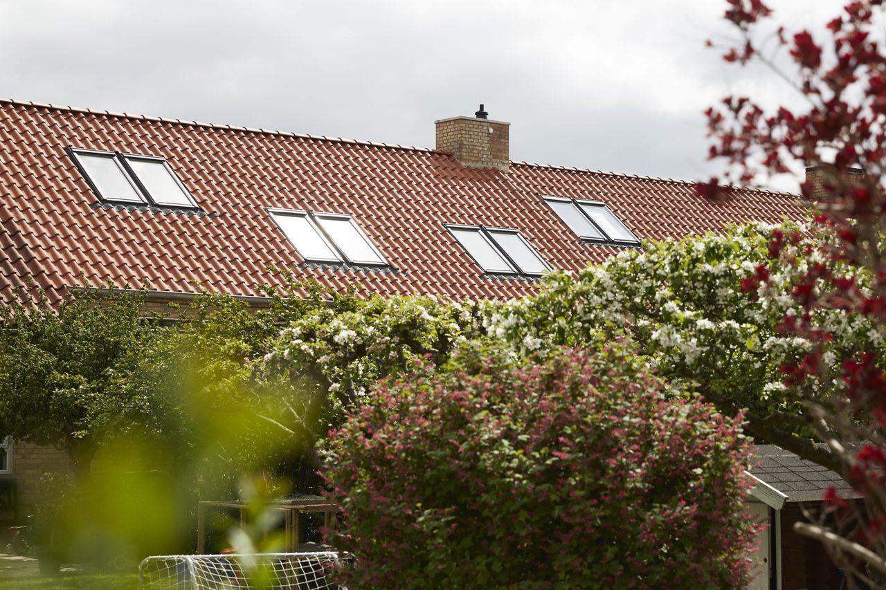 A cosa serve una finestra nel sottotetto for Cosa fa un architetto