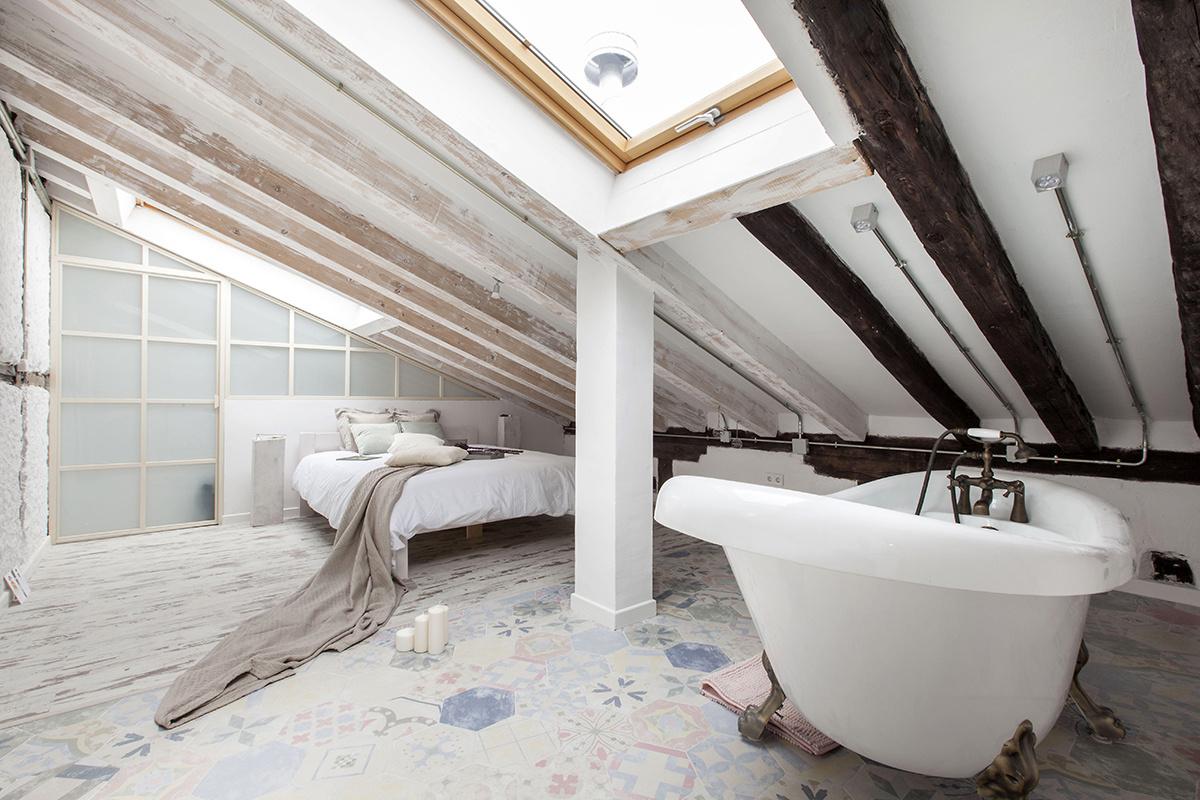Vasca Da Bagno In Camera : Camera da letto vasca idromassaggio in camera da letto hotel con