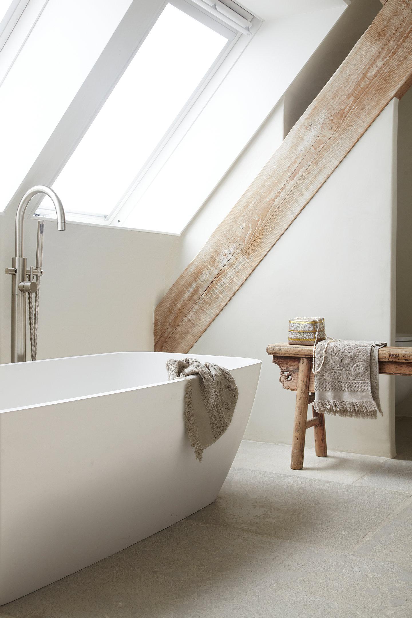 I 5 punti per creare una mansarda perfetta - Come fare ad andare in bagno ...