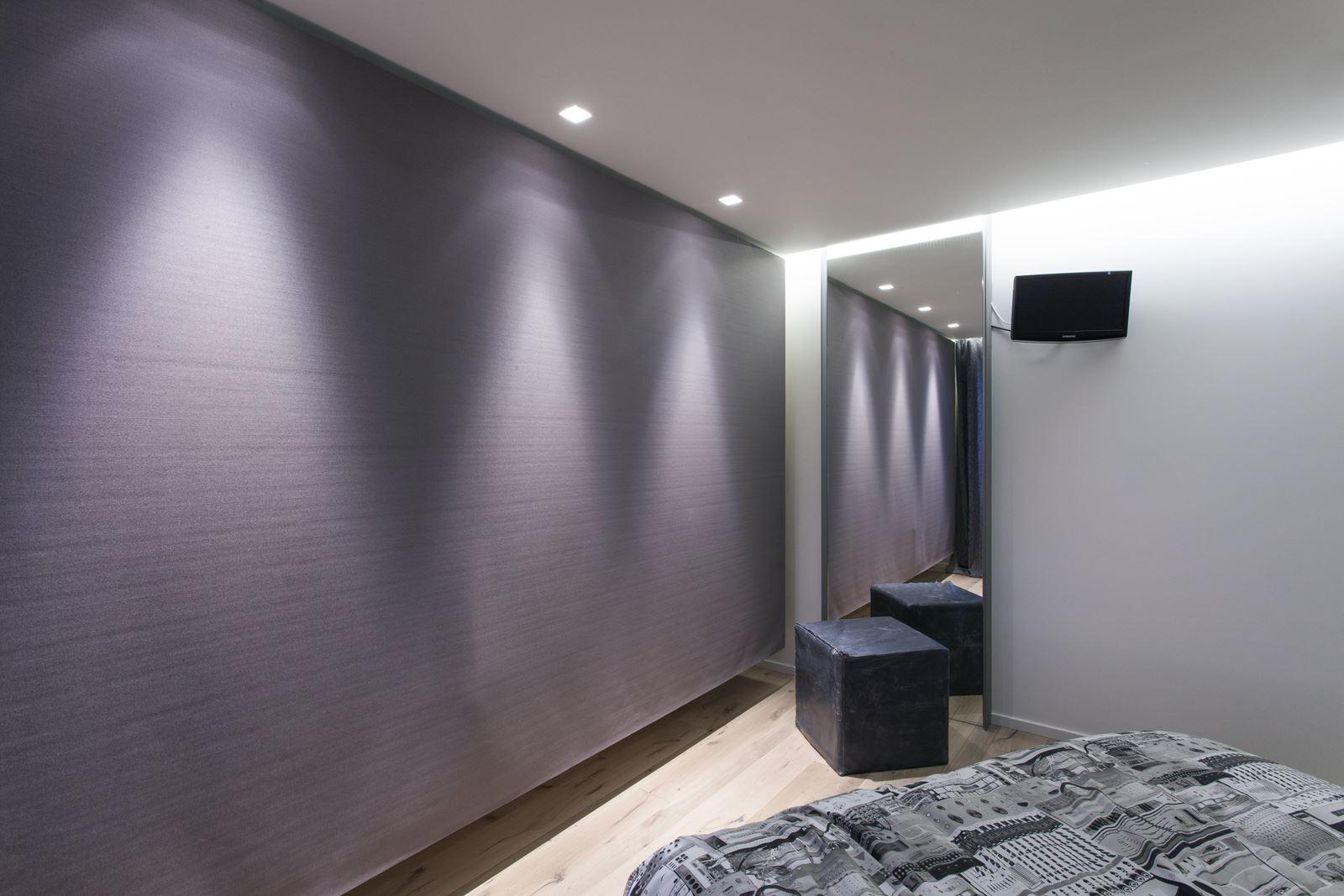 Camera da letto - Studio in camera da letto ...