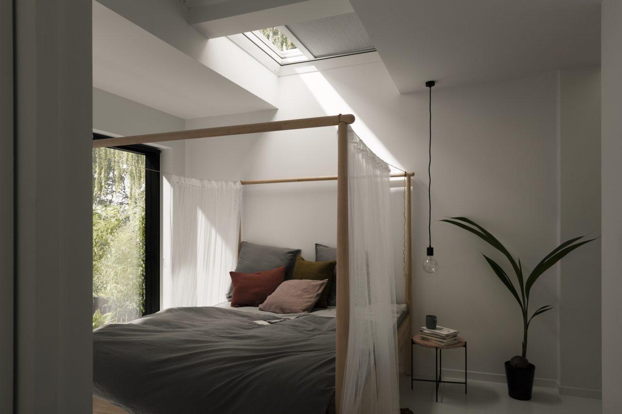 Finestre elettriche for Finestre x tetti