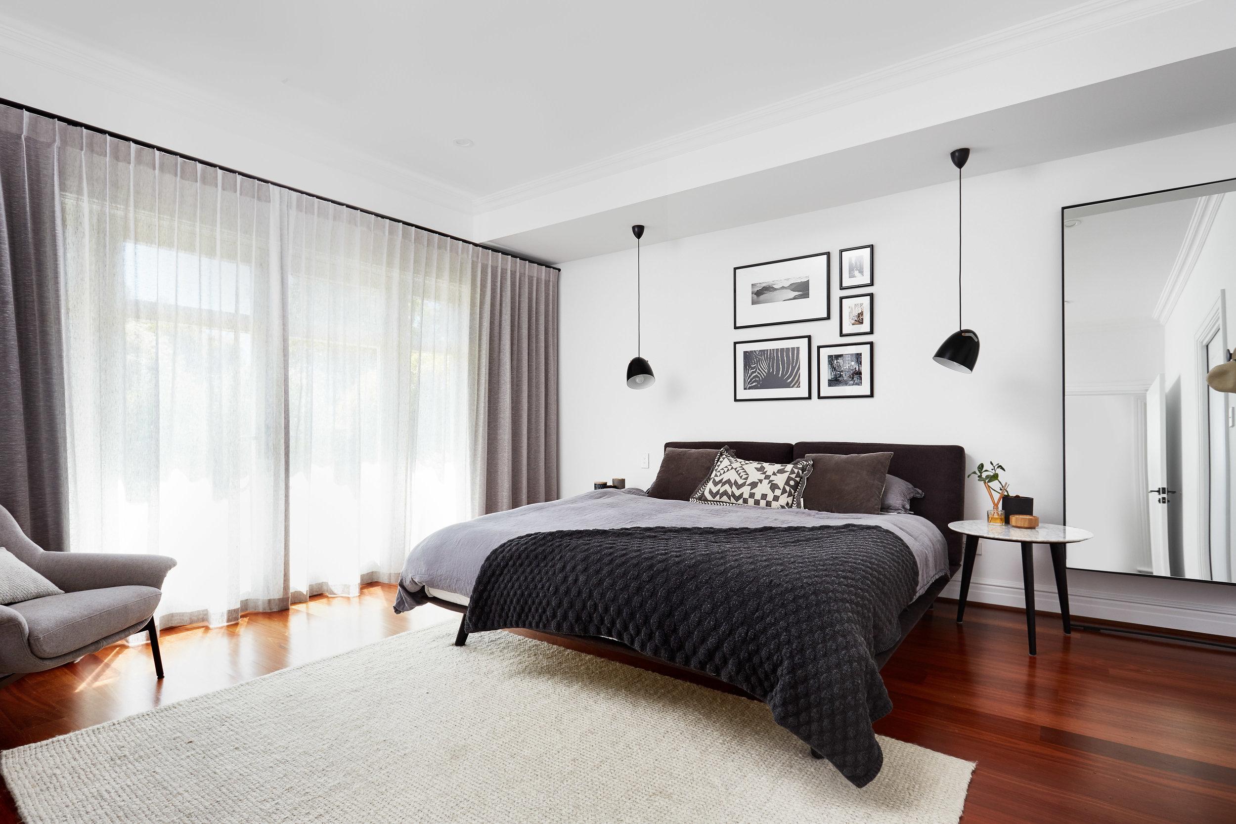 Una casa contemporanea con il tetto piano for Planimetrie della casa contemporanea