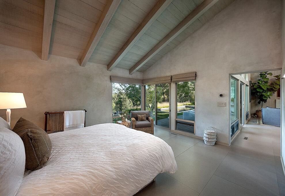 10 errori da non fare in una camera da letto in mansarda - Camera da letto sottotetto ...