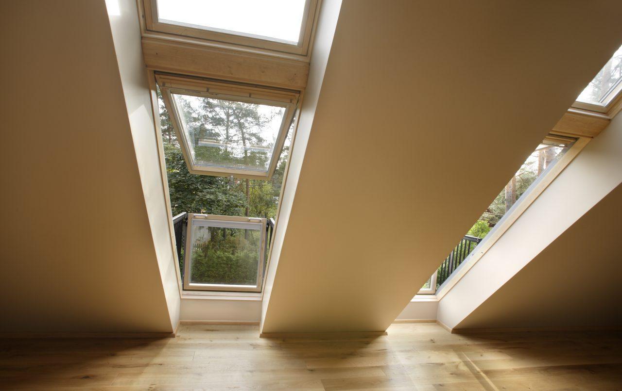 Consigli per sfruttare il tetto in trentino alto adige for Finestre velux bolzano