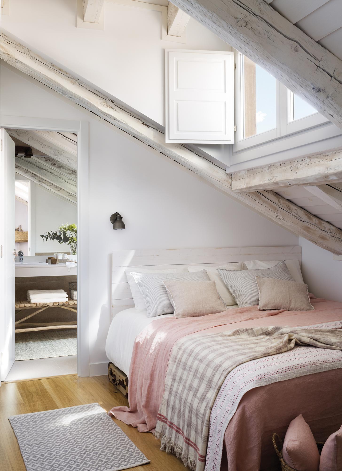 Camere Da Letto Piu Belle Del Mondo 10 errori da non fare in una camera da letto in mansarda