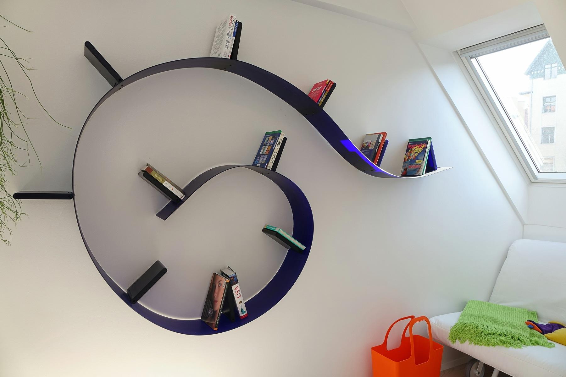 Libreria di design - Mansarda.it