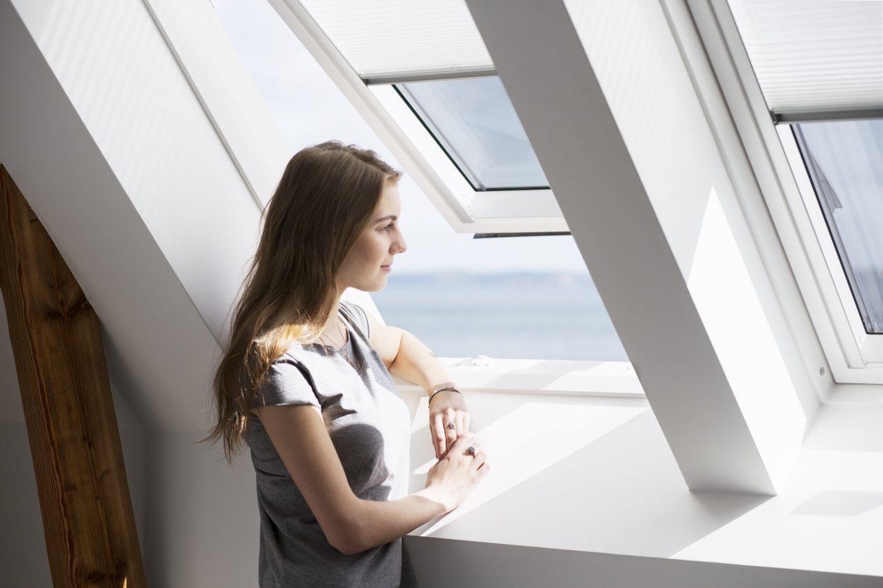 Consigli su come sfruttare un tetto in abruzzo for Superficie aeroilluminante