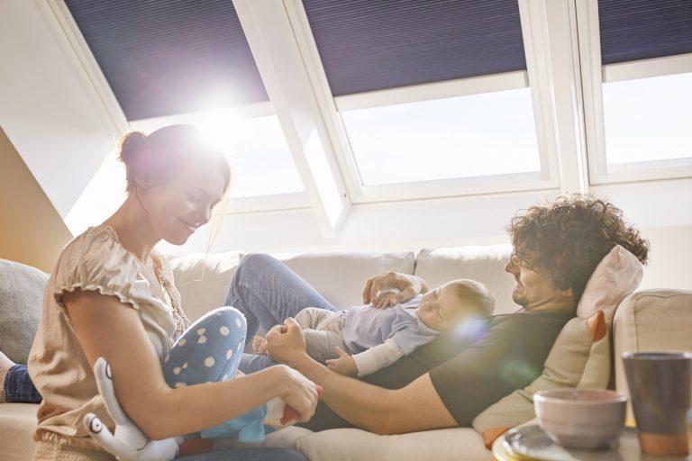 Come scegliere l 39 esposizione della casa - Esposizione solare casa ...
