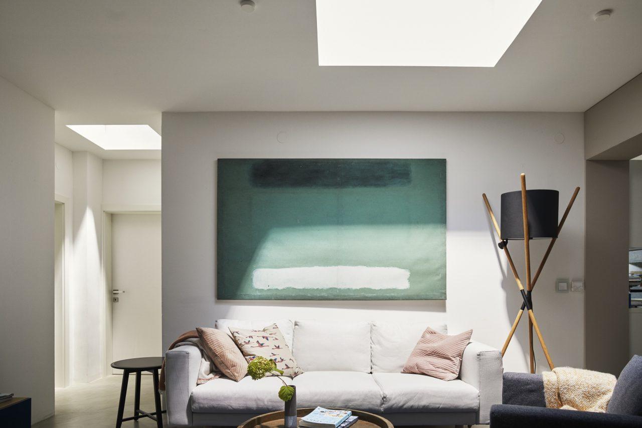 Illuminazione naturale in casa 9 consigli per migliorarla for Superficie aeroilluminante