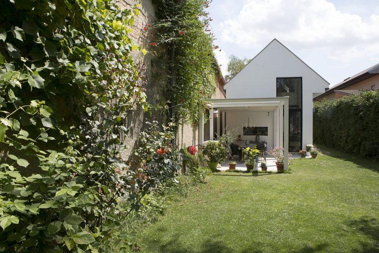Idee per sfruttare le detrazioni del 65 for Progettista giardini