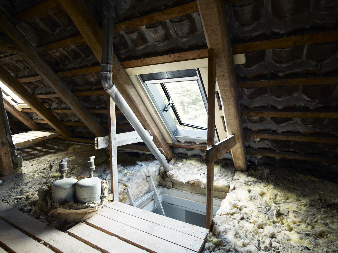 Finestra Sul Tetto Nome i mille modi di chiamare una finestra per tetti - mansarda.it