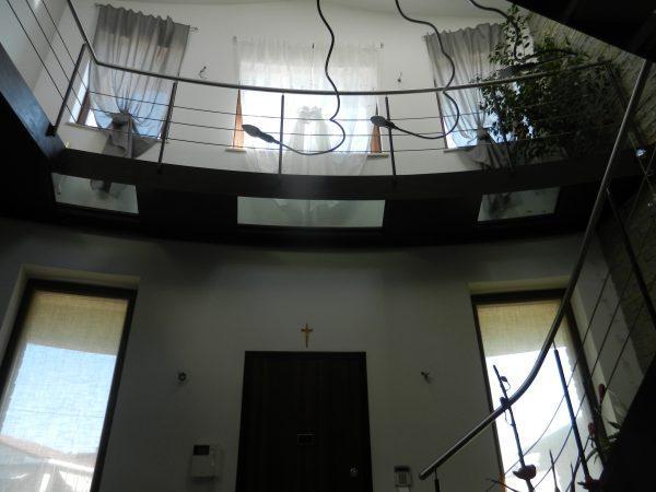 Antonio perrone architetto mansarda