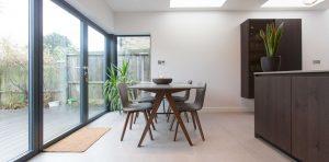 5 idee per sfruttare un ampliamento for Piani di casa acadiani con stanza bonus