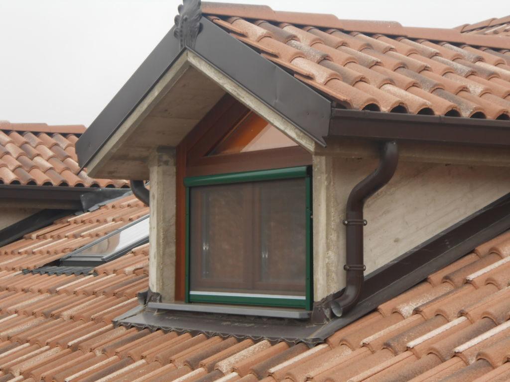 costruire un abbaino sul tetto i passaggi importanti