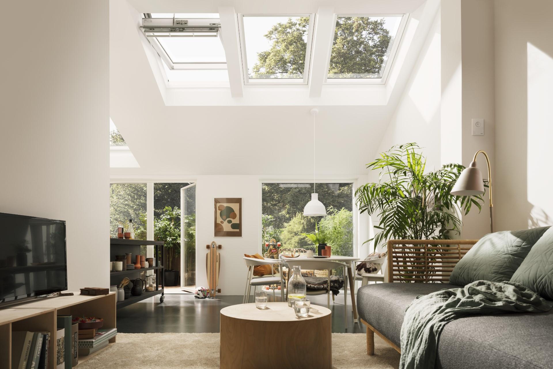 Tutti i costi per ristrutturare una mansarda - Costi per ristrutturare casa ...